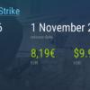 Counter-Strike · AppID: 10 · SteamDB