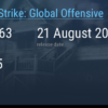 Counter-Strike: Global Offensive · AppID: 730 · SteamDB